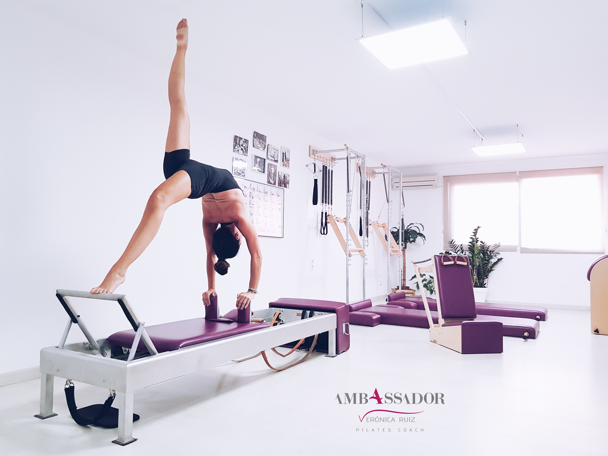 Pilates Ambassador Banner 1 - Gratz Featured Studio