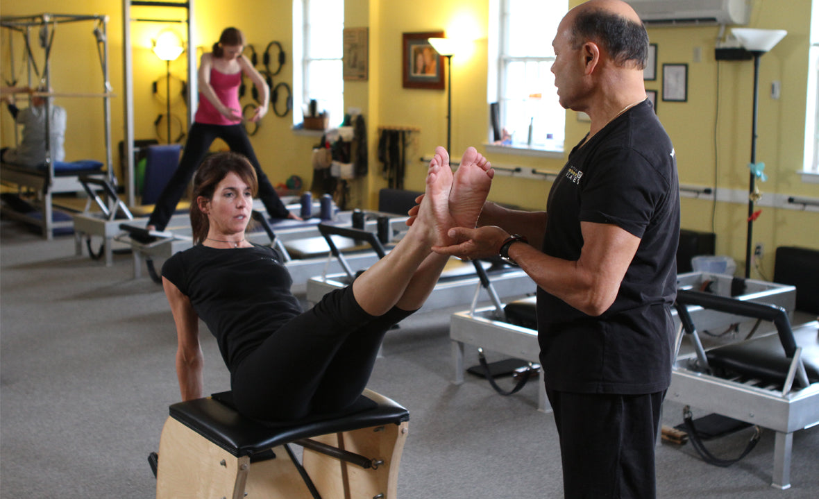 Anthony Rabara Pilates Studio | Gratz™ Pilates Featured Studio Series