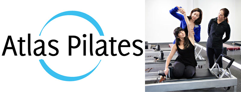 Atlas Pilates Teacher Training
