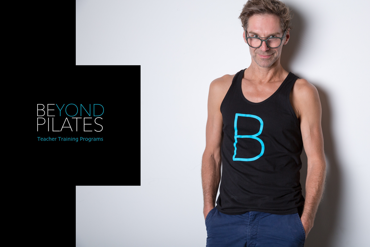 Beyond Pilates Teacher Training Program Banner