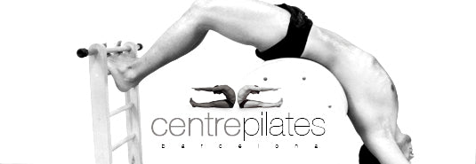 Pilates Training Method Instructor Certification Course 2018 At Centre Pilates Barcelona