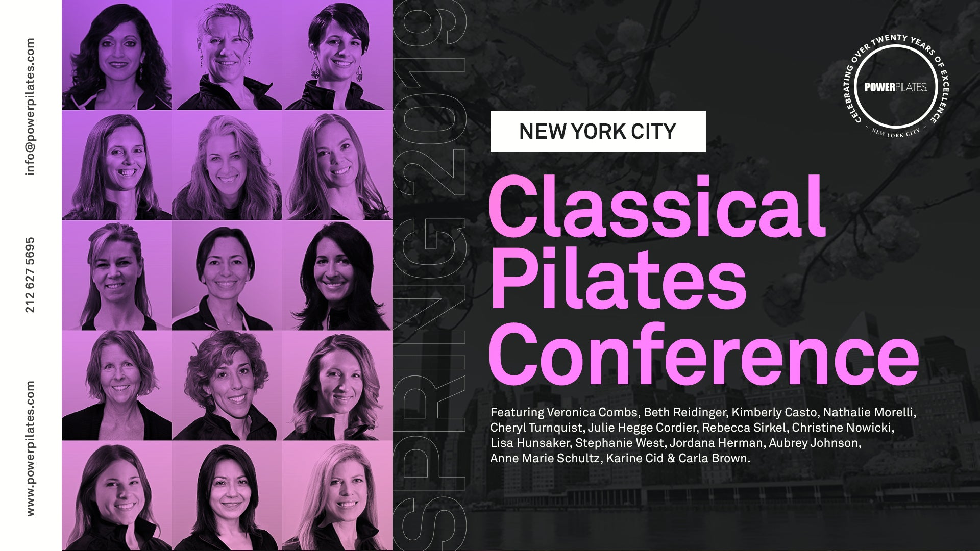 Classical Pilates Conference