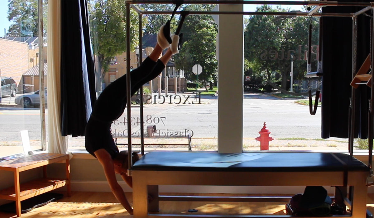 Classic Pilates | Gratz™ Pilates Featured Studio Series