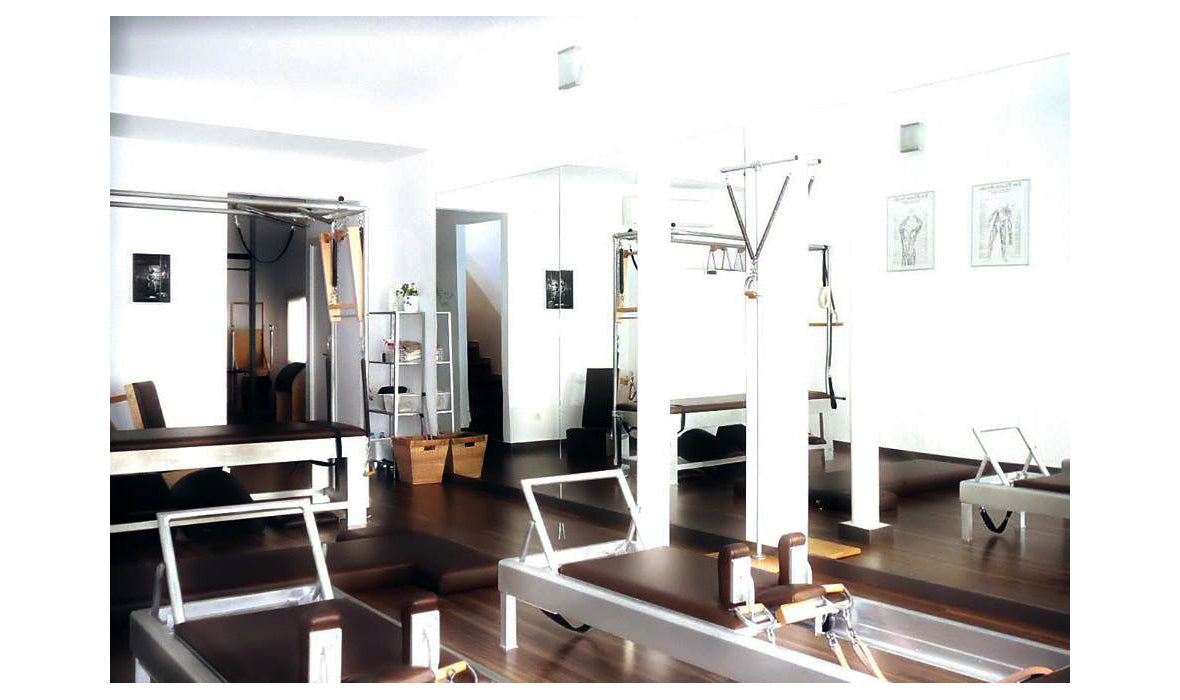 PILATISTIC Old School Pilates (Centre Pilates Tiana) | Gratz™ Pilates Featured Studio Series