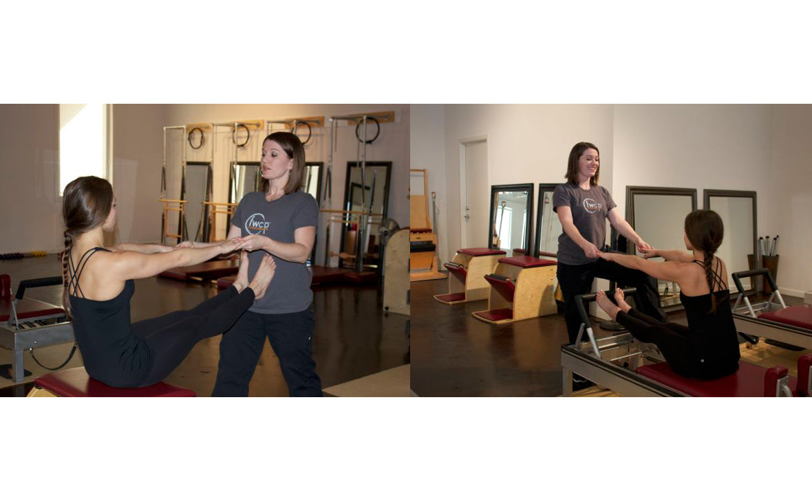 Fort Worth Classical Pilates | Gratz™ Pilates Featured Studio Series