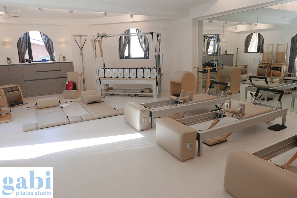 Gabi Pilates Studio
