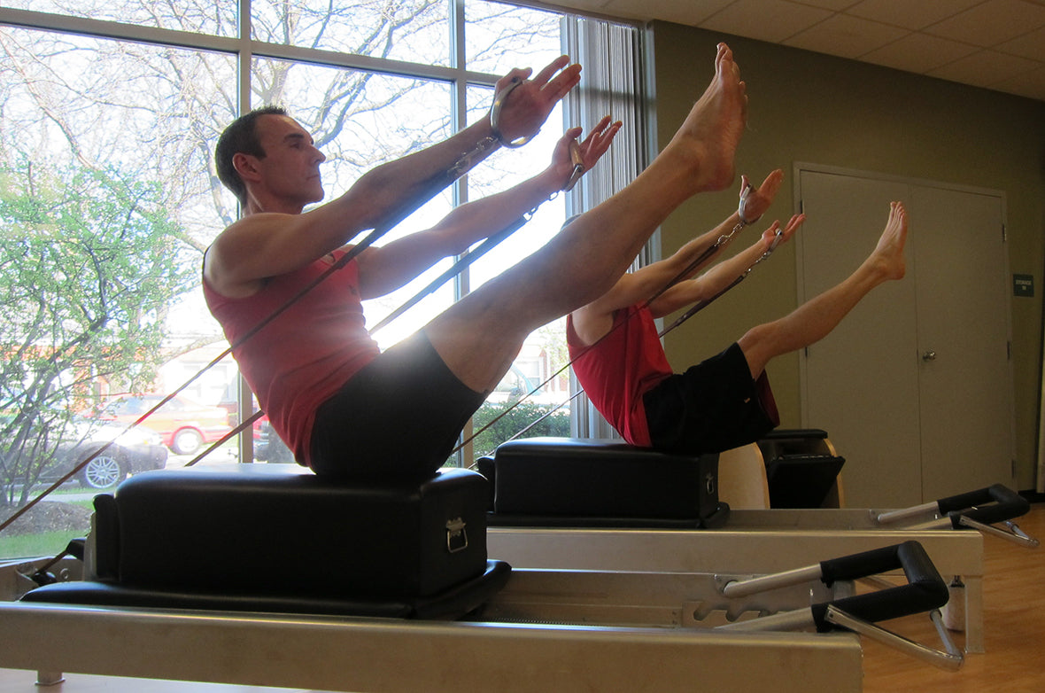 Galter Lifecenter | Gratz™ Pilates Featured Studio Series