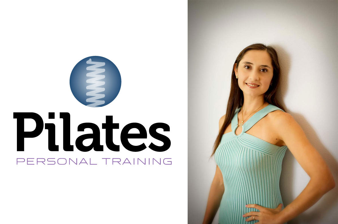 Gadar Pilates | Gratz™ Pilates Featured Studio Series
