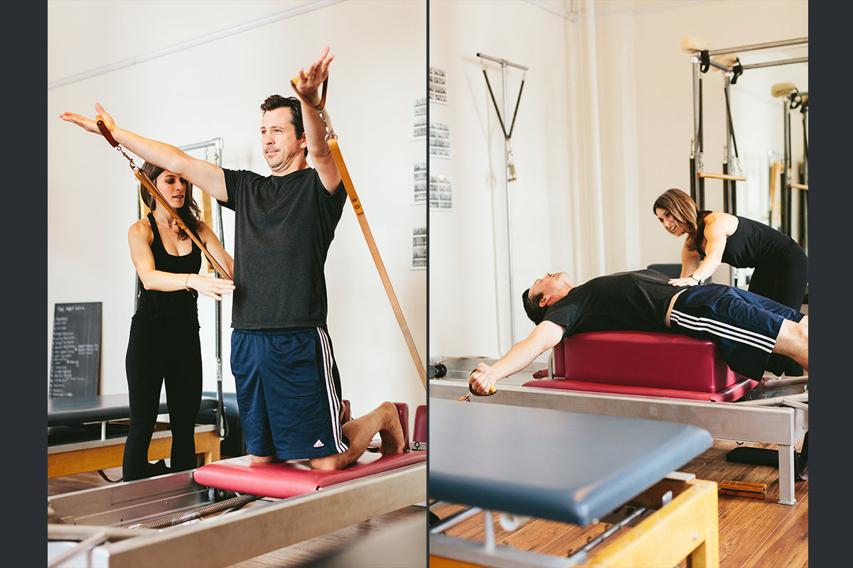Ritual Pilates | February 2018 Gratz Featured Studio