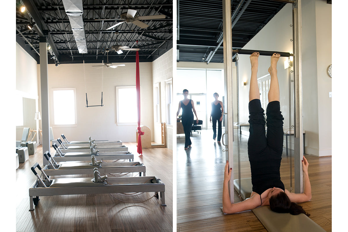 Body Central Pilates Studio | Gratz Featured Studio
