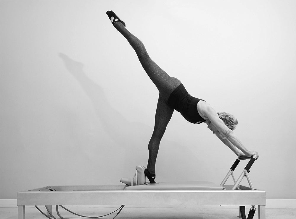 Gratz Gallery | Sonjé Mayo on the Universal Reformer