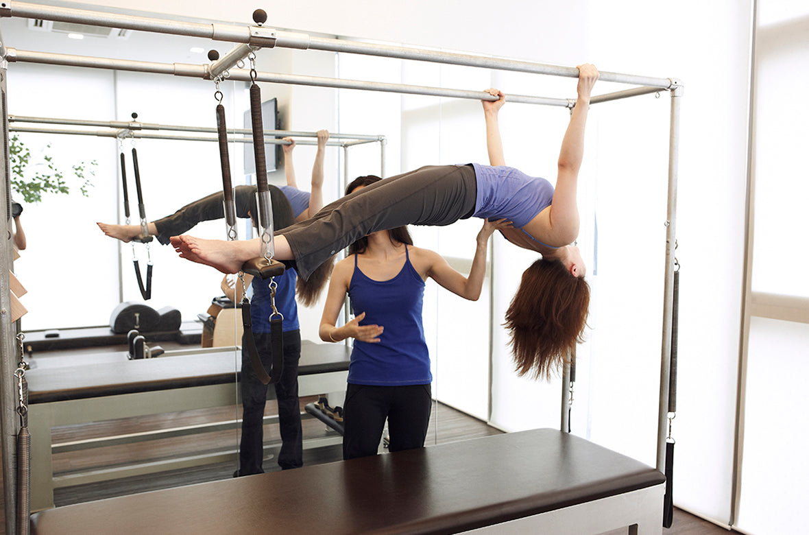 True Pilates Korea  | Gratz™ Pilates Featured Studio Series