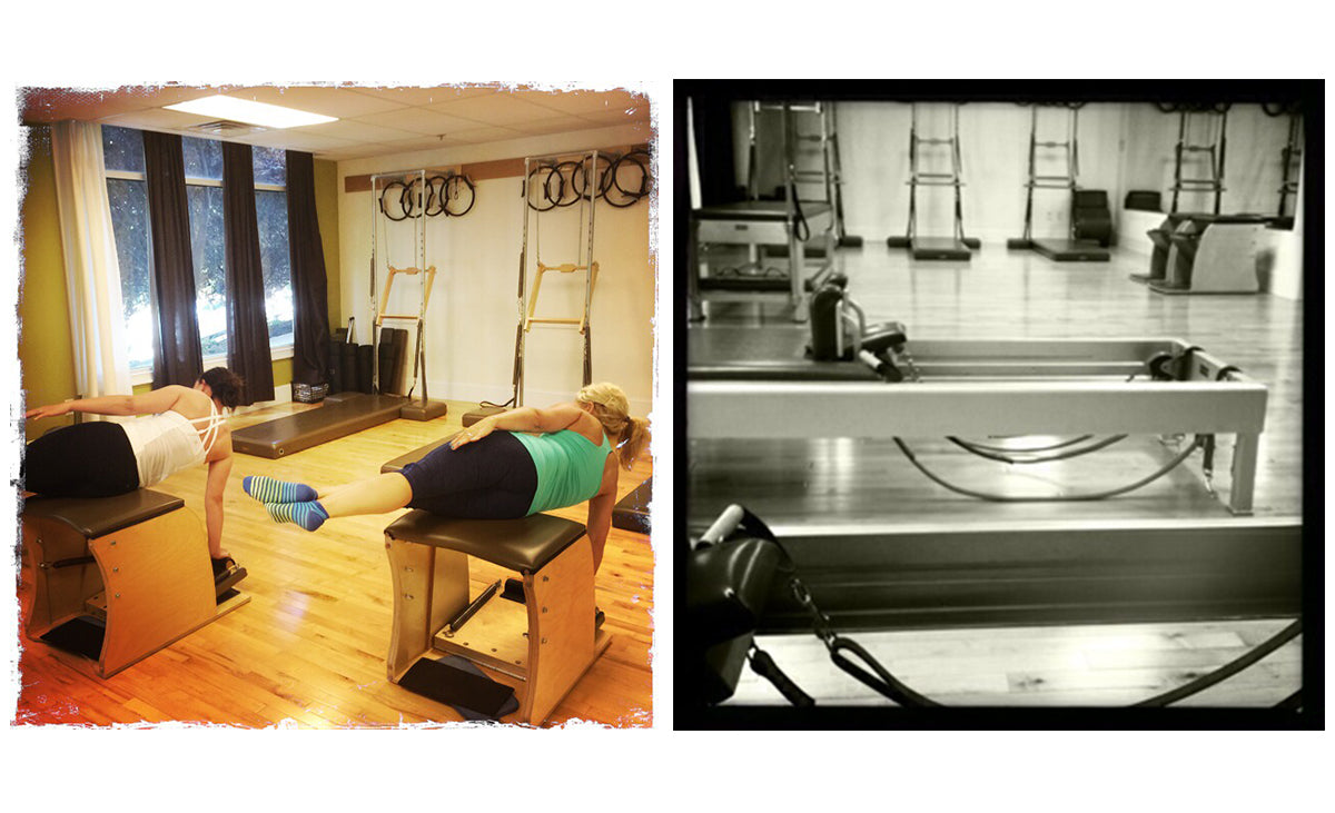 Clasique Acupuncture & Pilates Studio | Gratz™ Pilates Featured Studio Series