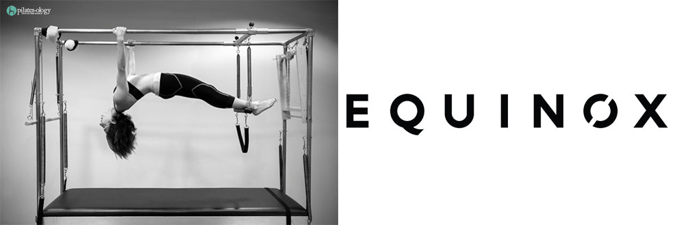 Equinox Presents Two-Day Pilates Event with Andrea Maida