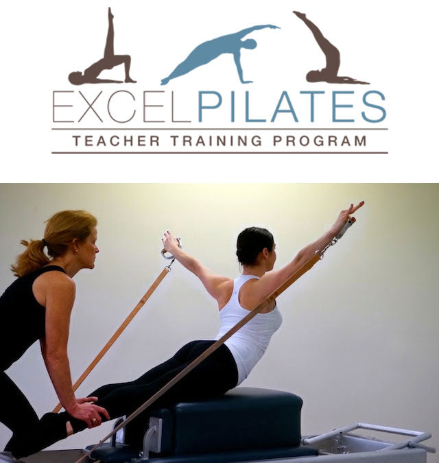 Excel Pilates Teacher Training Program