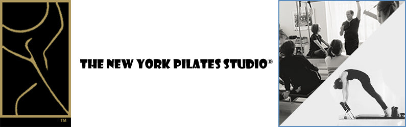 The Double Workshop: How Pilates Works The Lymphatic System With Sean Gallagher And Archival Cuing And Exercises With Elaine Ewing