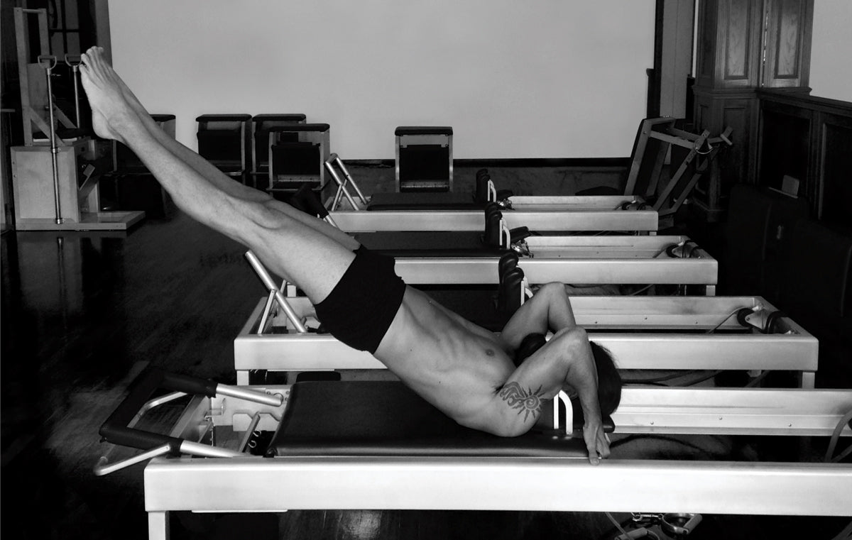 Gratz Gallery | Tony Balongo on the Universal Reformer
