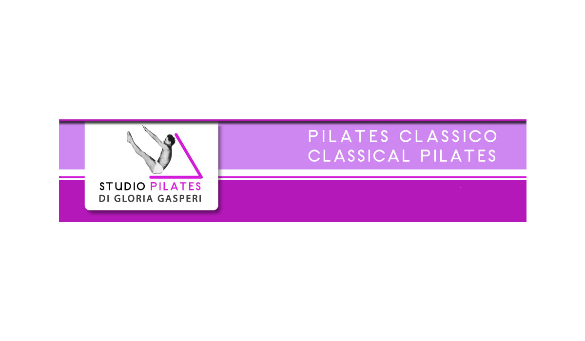 Studio Pilates di Gloria Gasperi | Gratz™ Pilates Featured Studio Series