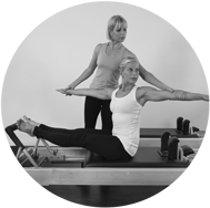 Christine Hüsler, pilatesWERKSTATT