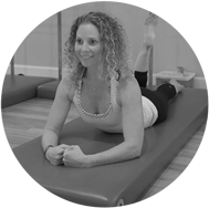Christi Allen, Pilates In Paradise