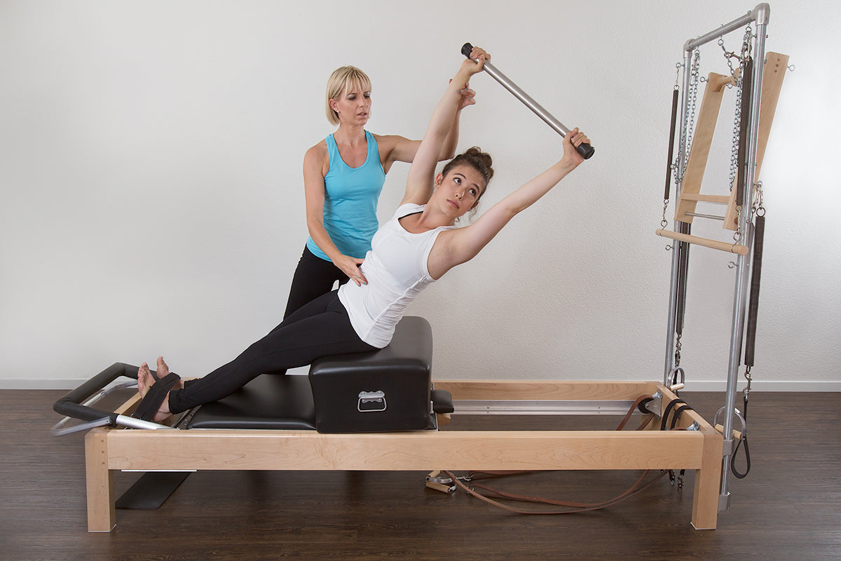 Gratz Pilates Featured Studio - pilatesWERKSTATT