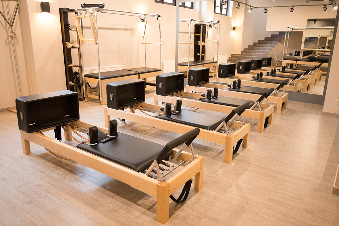 Gratz Pilates Featured Studio - Practice Makes Perfect, Pilates PMPt