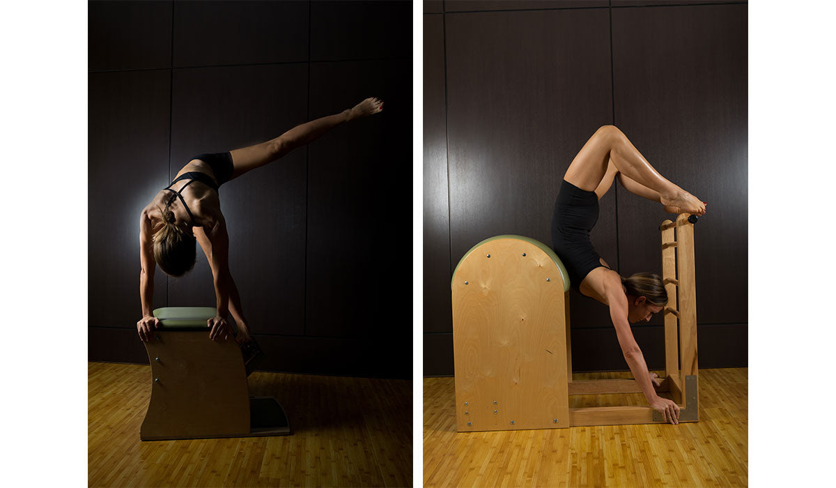 ProPilates | Gratz™ Pilates Featured Studio Series