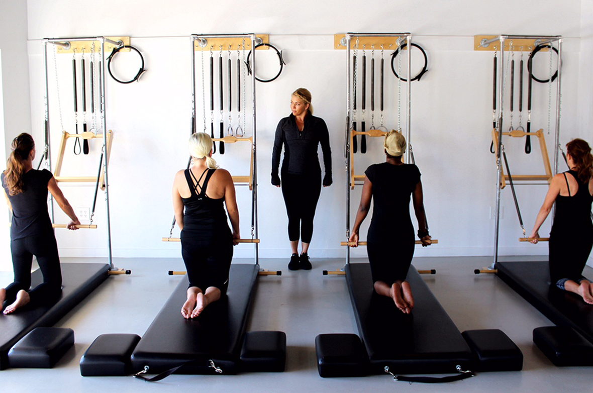 Pureformance Pilates Studio | Gratz™ Pilates Featured Studio Series