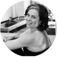 Martt Lawrence, The Pilates Center of San Francisco