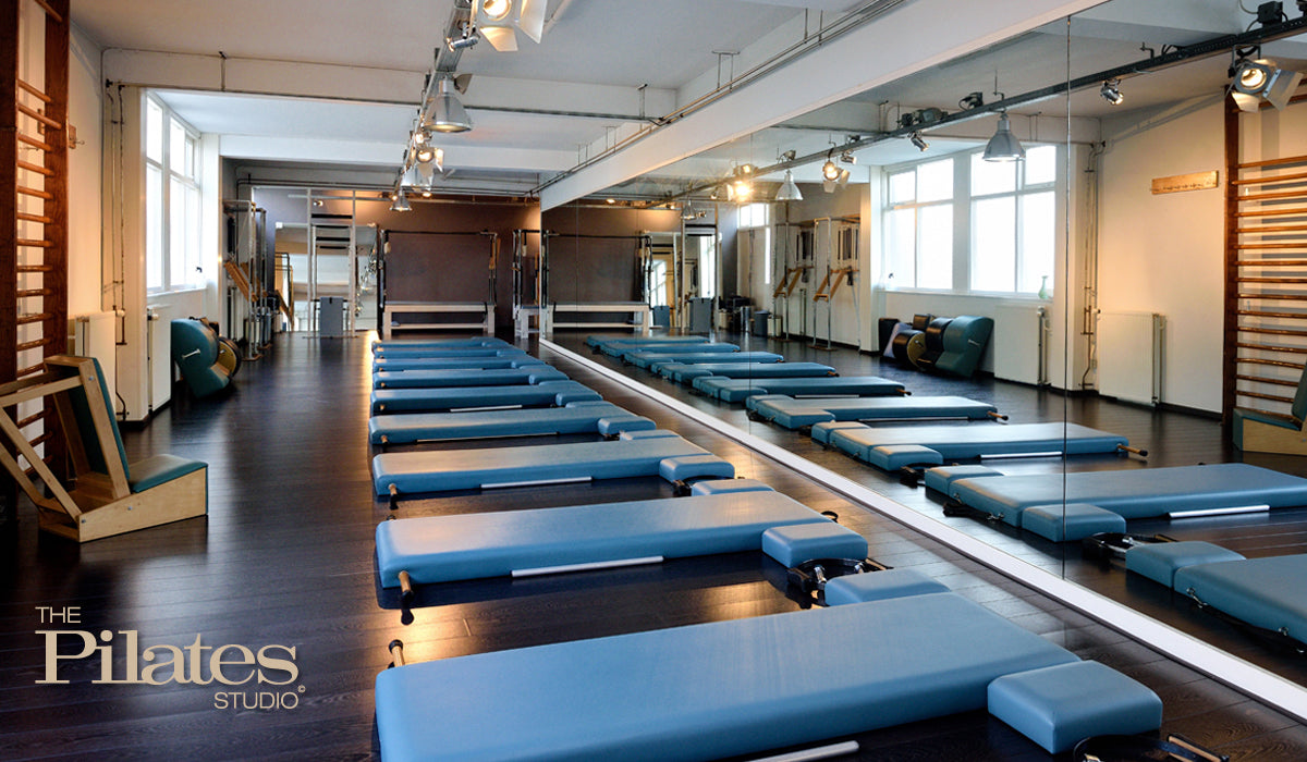 The Pilates Studio | Gratz™ Pilates Featured Studio Series