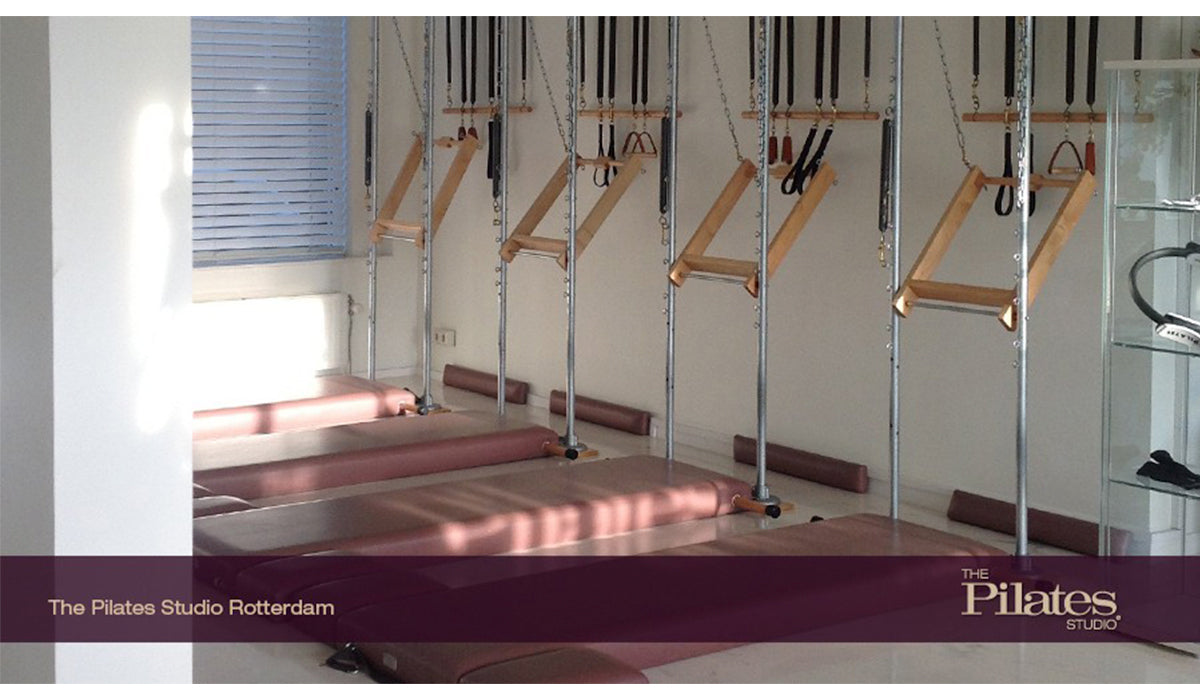 Gratz Pilates Featured Studio - The Pilates Studio