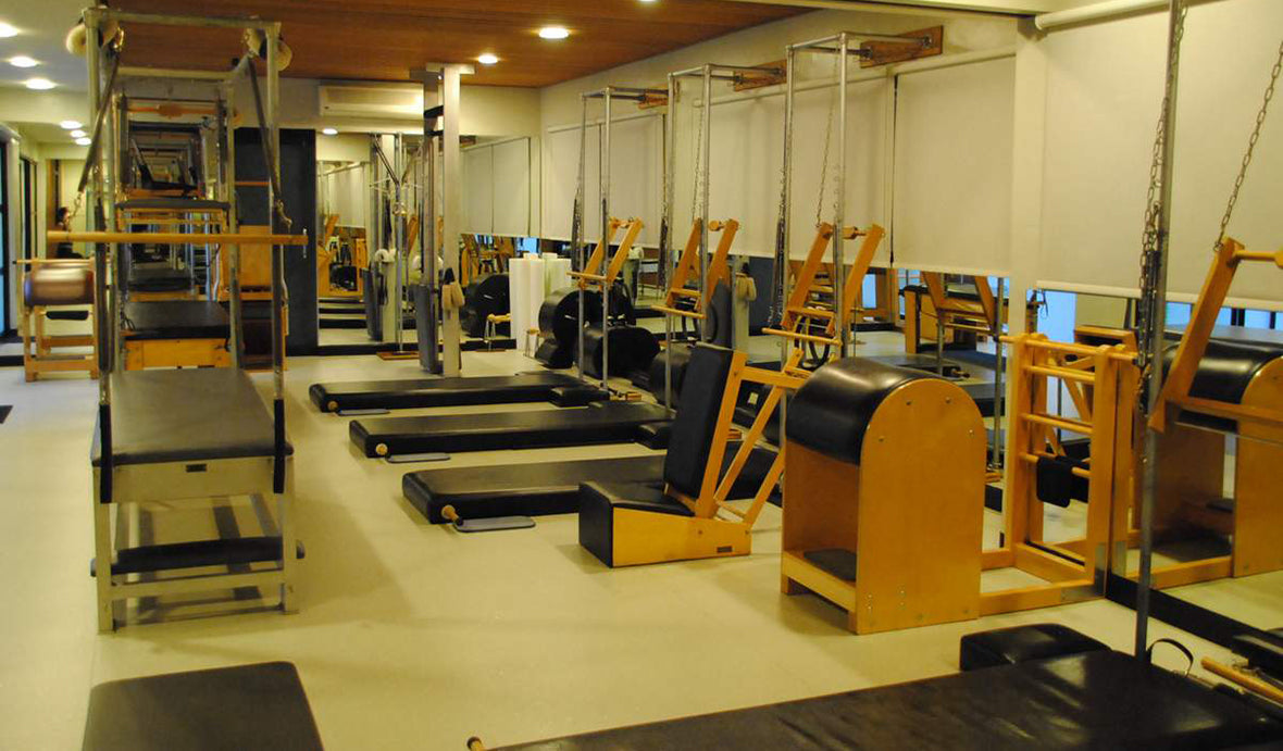 Integrated Body Arts Pilates Featured Studio Series Gratz Pilates Industries