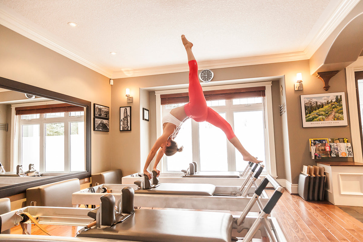 Aligned Pilates Studio | Gratz™ Pilates Featured Studio Series