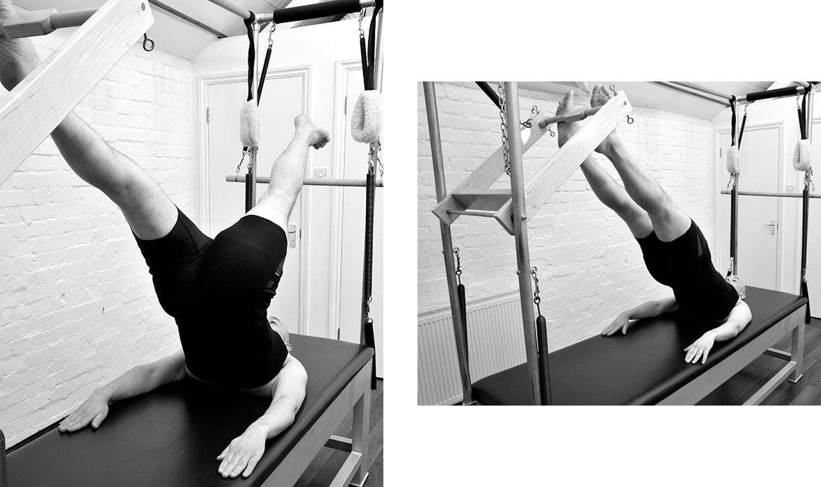 Kinetic Pilates | Gratz™ Pilates Featured Studio Series