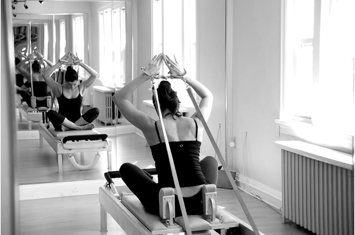 LILI VIOLA PILATES | Gratz™ Pilates Featured Studio Series