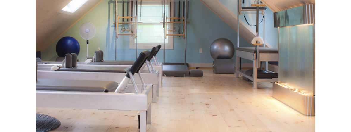 Pilates Barn | Gratz™ Pilates Featured Studio Series