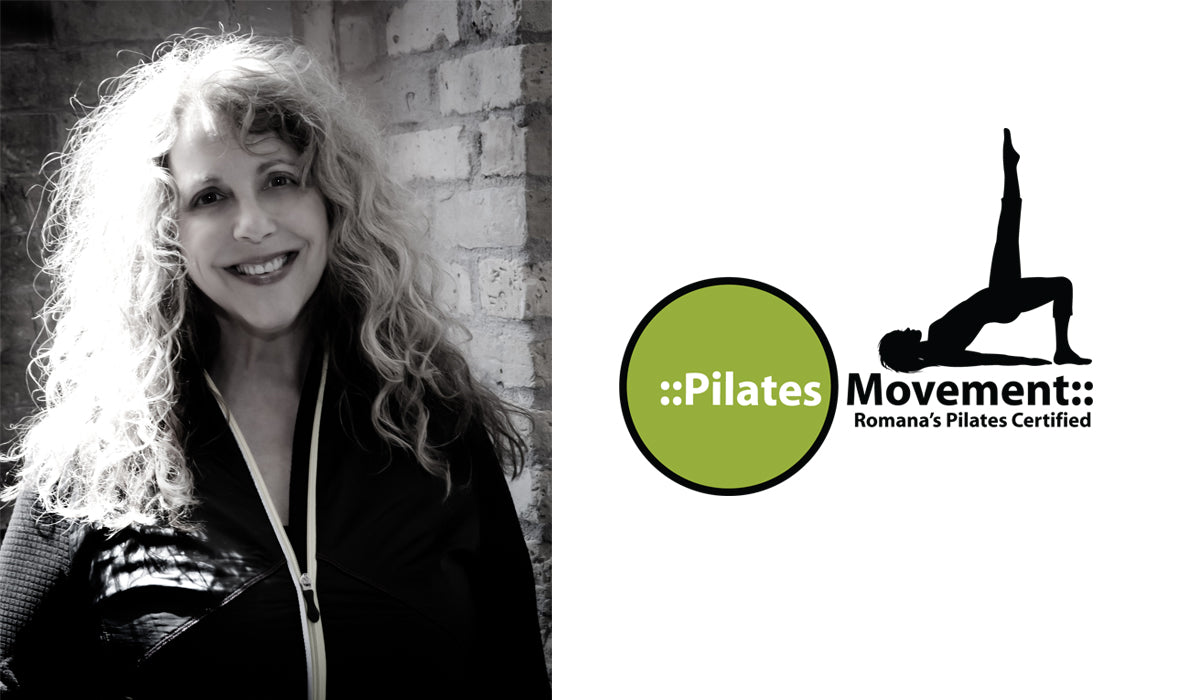 Pilates Movement | Gratz™ Pilates Featured Studio Series