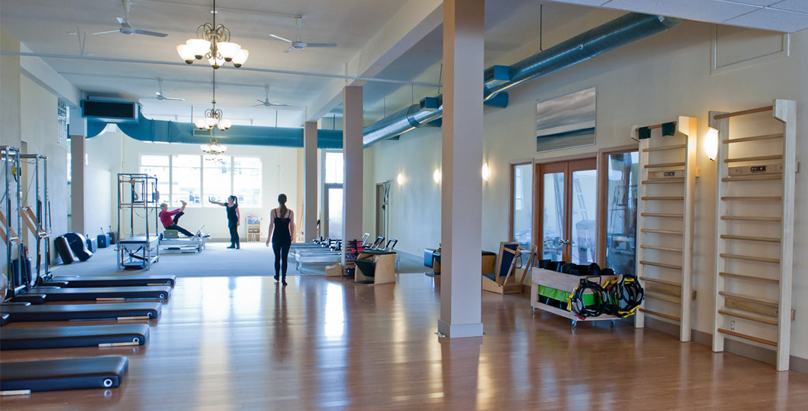 Pilates Seattle International | Gratz™ Pilates Featured Studio Series