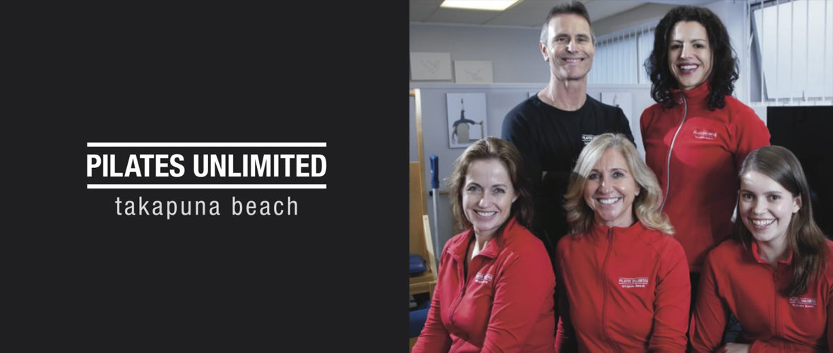 Pilates Unlimited | Gratz™ Pilates Featured Studio Series