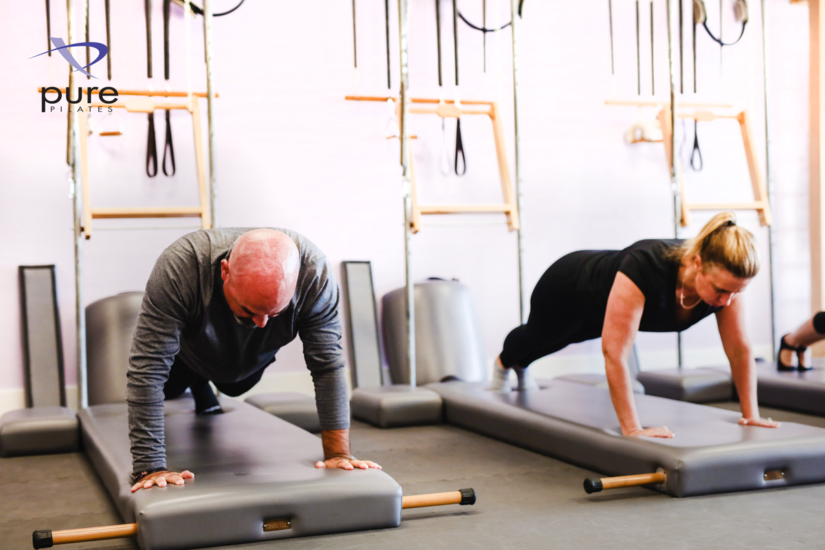 pure pilates fort lauderdale