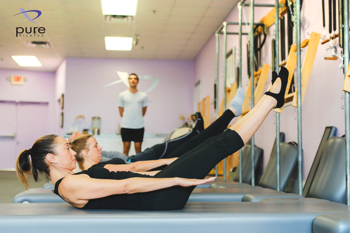 pure pilates ft lauderdale