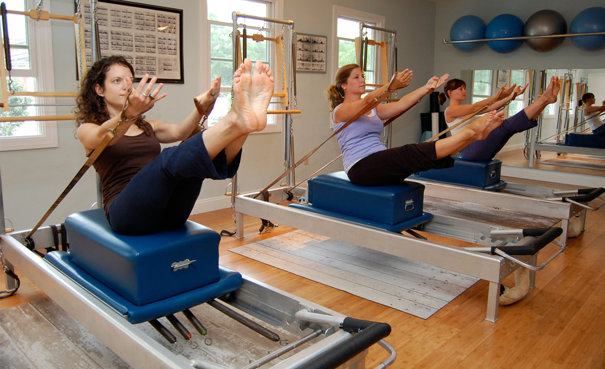 Rhinebeck Pilates | Gratz™ Pilates Featured Studio Series
