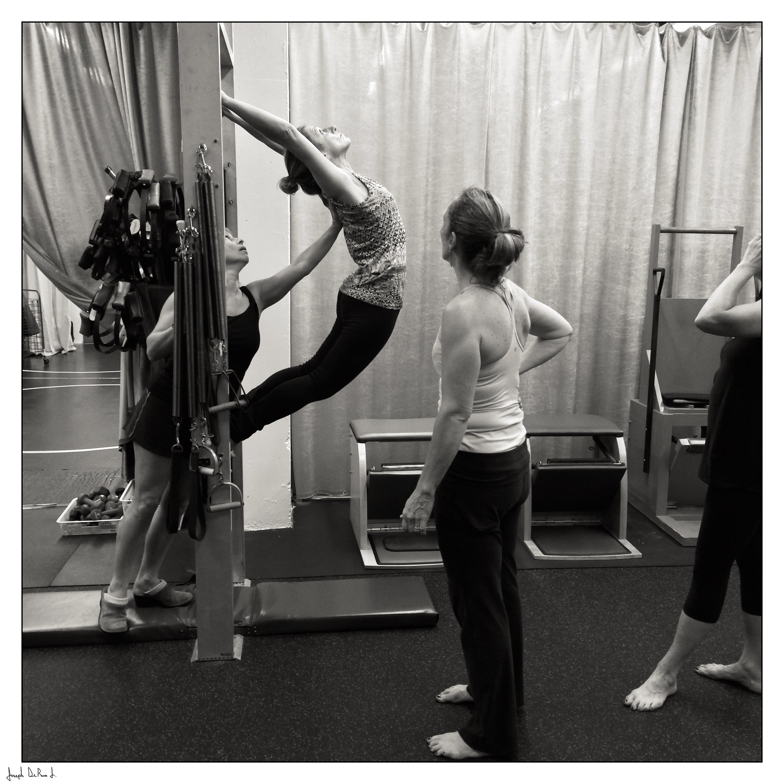 Pilates Method Alliance (PMA)