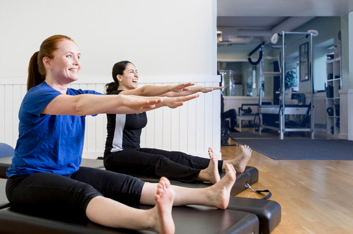 Sportspilates | Gratz™ Pilates Featured Studio Series