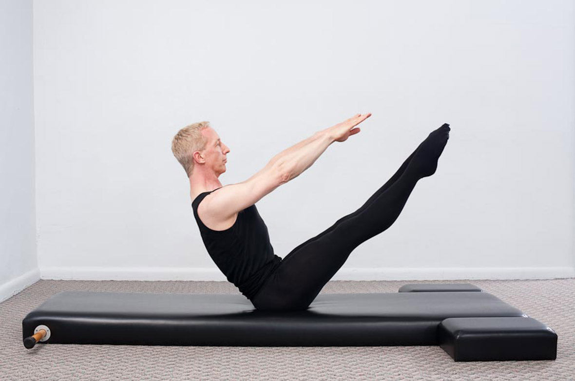 The Pilates Core | Gratz™ Pilates Featured Studio Series