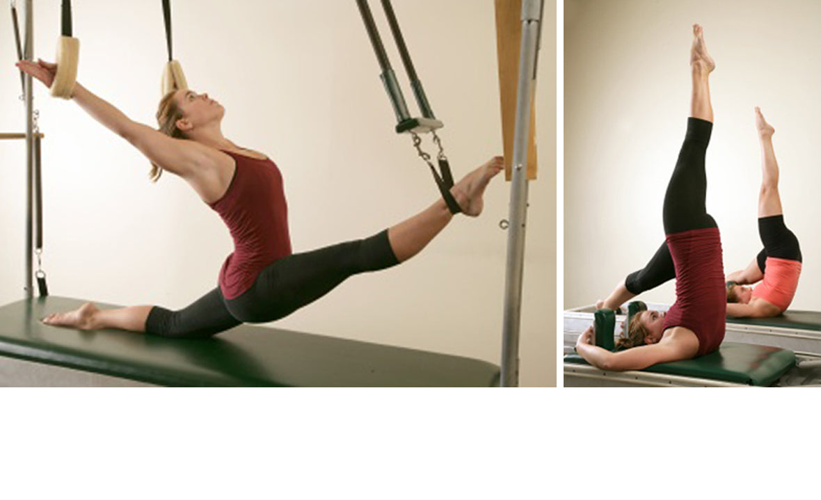 The Pilates Center At Goucher College | Gratz™ Pilates Featured Studio Series
