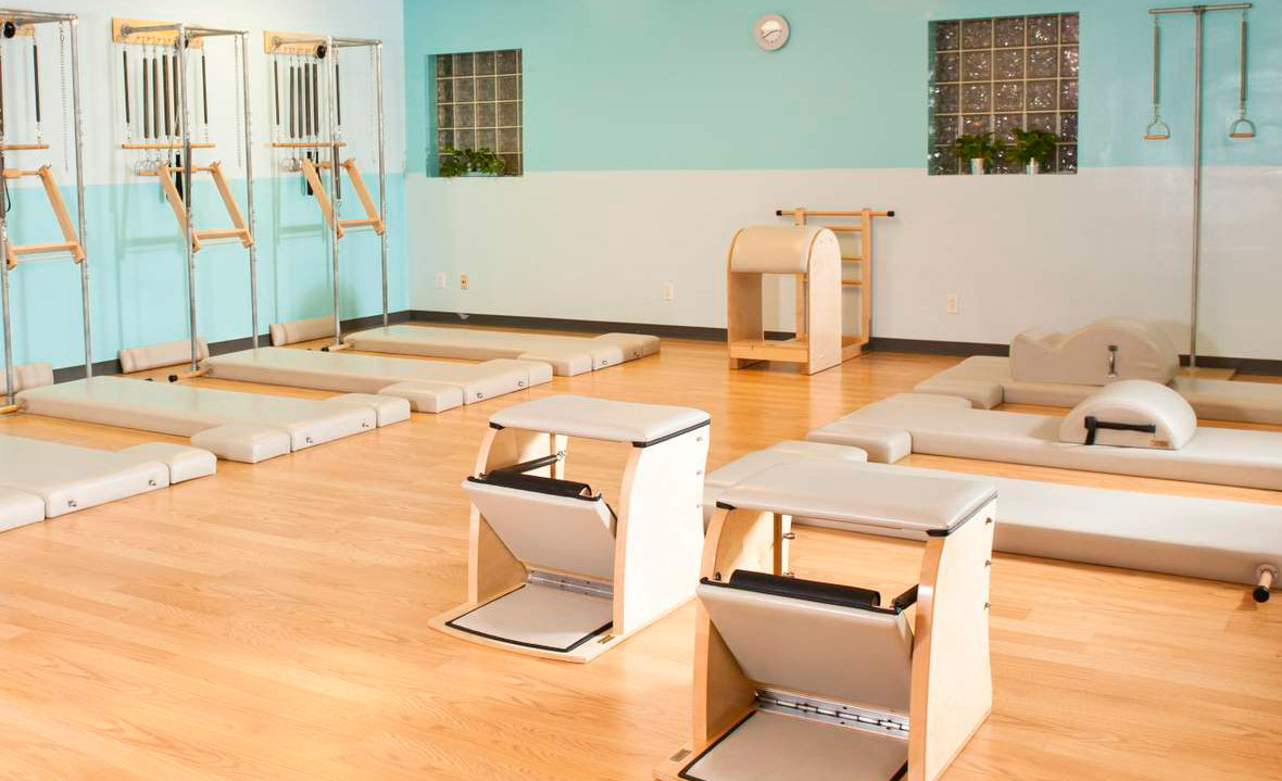 The Pilates Haus | Gratz™ Pilates Featured Studio Series