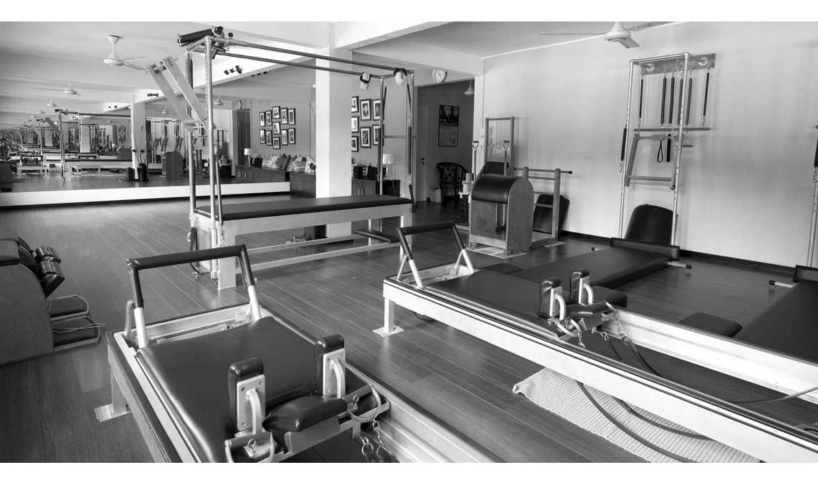 The Pilates & Yoga Studio | Gratz™ Pilates Featured Studio Series