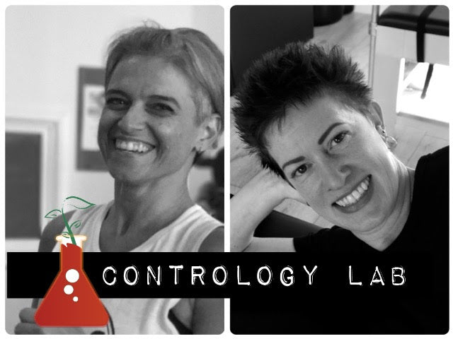 Contrology Lab with Nicole Briggs and Daniela Escobar