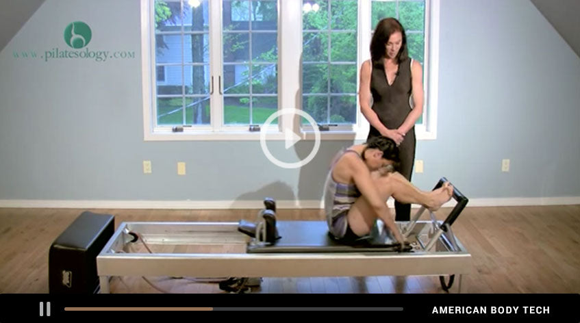 Gratz Pilates Featured Studio - American Body Tech